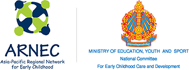 Asia-Pacific Regional Network for Early Childhood