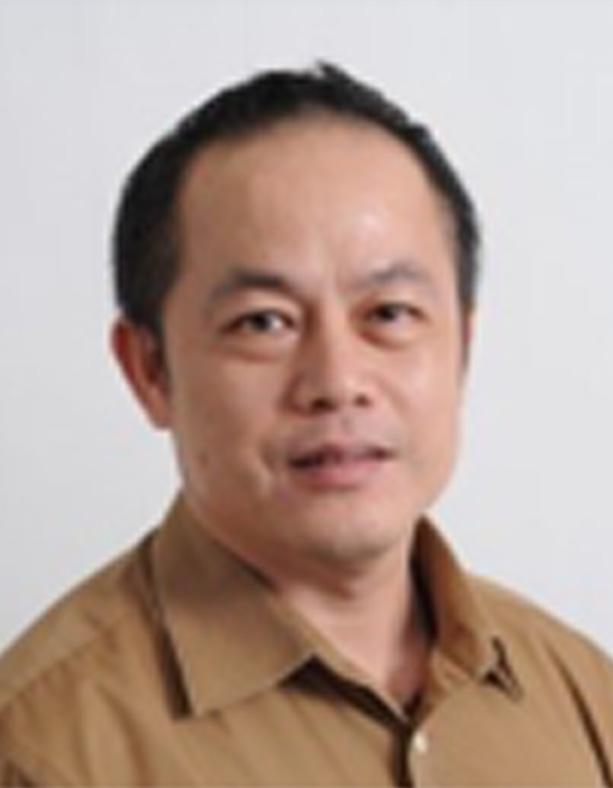 Andy Kwek Soo Keng