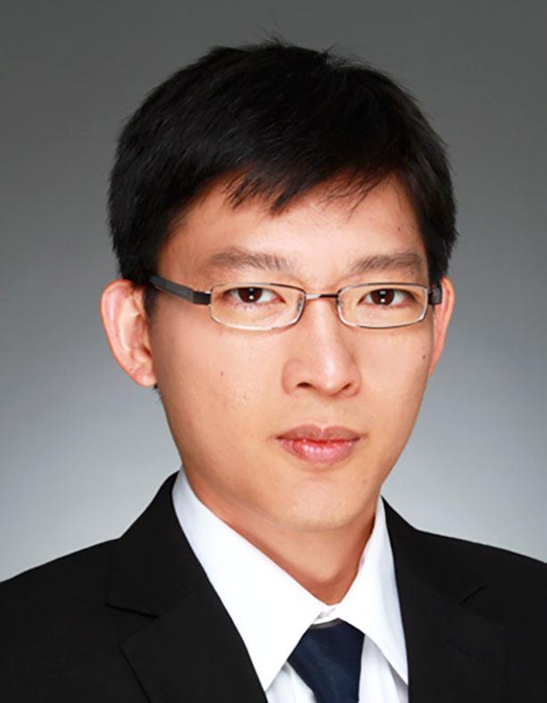 Dr Ho Chin Keong