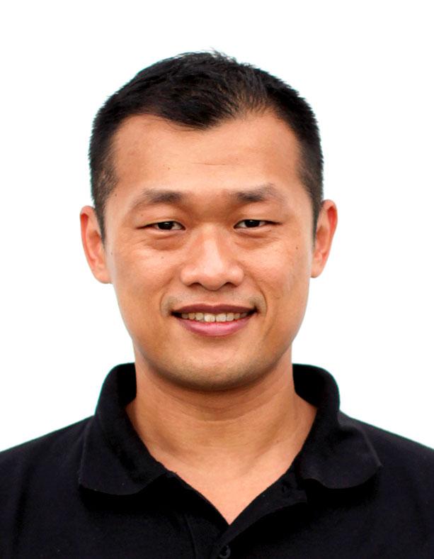 Michael Leong