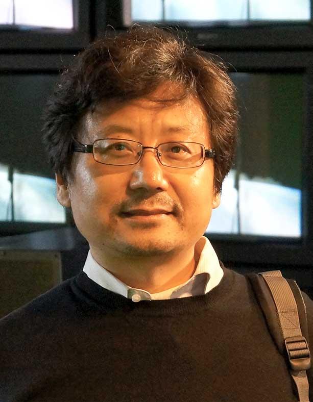 Dr Zhou Chang Jiu