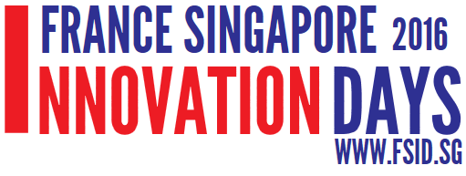France Singapore Innovation Days